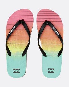 Tides 73 Stripe - Flip-Flops for Men  S5FF03BIP0