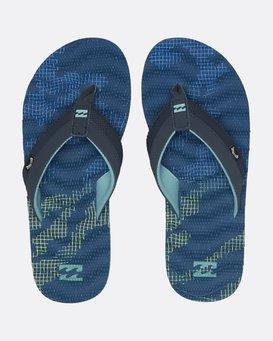 Dunes Resistance - Flip-Flops for Men  S5FF13BIP0