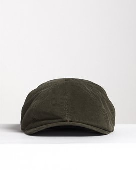 Cabby - Corduroy Driving Cap for Men  S5HT04BIP0