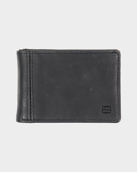 REVIVAL SLIM LINE WALLET  S5WM03BIP0