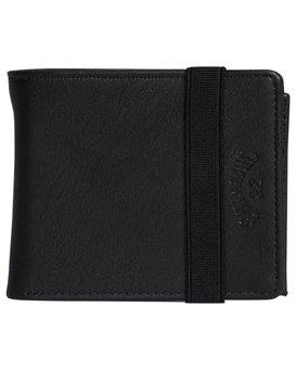 Locked Id - Wallet for Men  S5WM09BIP0