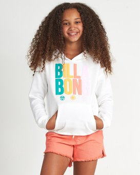 Since 73 Ho - Graphic Hoodie for Teen Girls  S8HO01BIP0