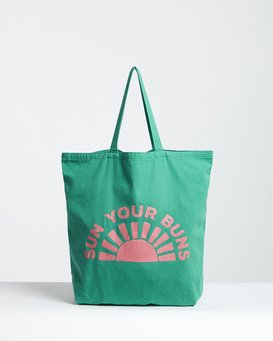 Surf Tote - Bag for Women  S9BG21BIP0