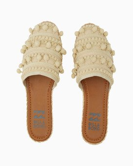 Pommy - Flat Mule for Women  S9FF08BIP0