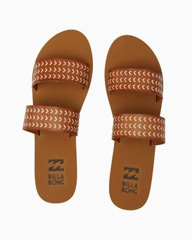 Odyssey - Slide Sandals for Women  S9FF10BIP0