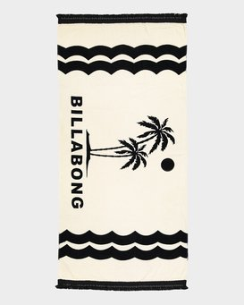 Palms - Towel for Women  S9TO06BIP0