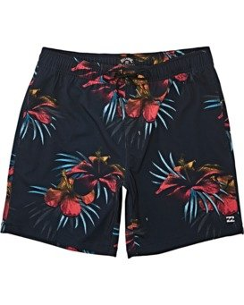 Sundays Layback - Swim Shorts for Men  T1LB03BIS0