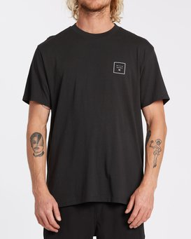 Stacked - T-Shirt for Men  T1SS11BIS0