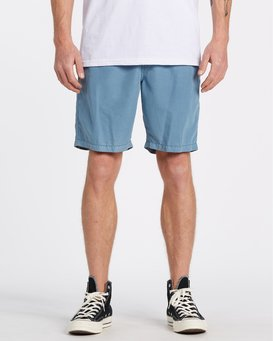 New Order - Submersible Shorts for Men  T1WK05BIS0