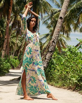 Todays Wish - Maxi Dress for Women  T3DR03BIS0