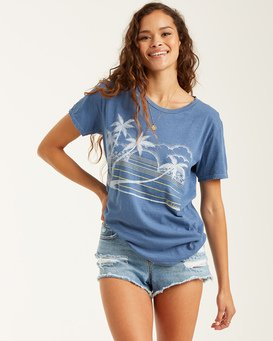 Take Me Back - T-Shirt for Women  T3SS01BIS0