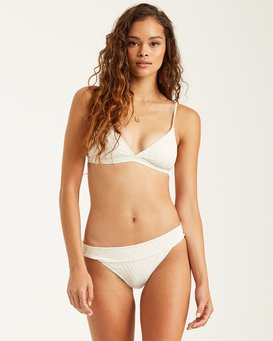 Peeky Days - Triangle Bikini Top for Women  T3ST10BIS0