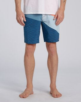 T-Street Pro - Board Shorts for Men  U1BS05BIF0