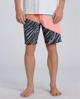 T-Street Pro - Board Shorts for Men  U1BS05BIF0
