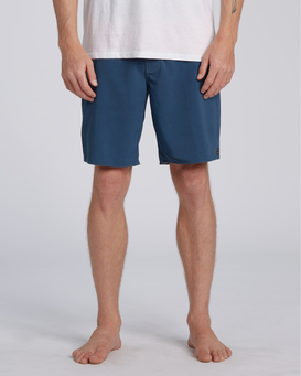 Fifty50 Pro - Board Shorts for Men  U1BS09BIF0