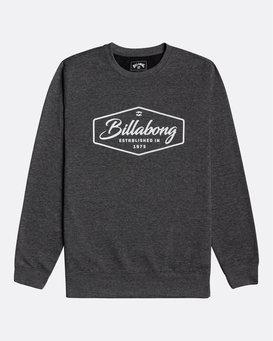 Trademark - Sweatshirt for Men  U1CR02BIF0