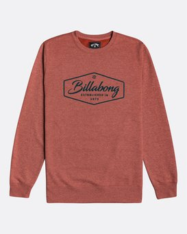 Trademark - Sweatshirt for Men  U1CR02BIF0