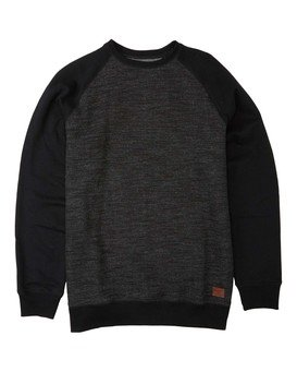 Balance - Sweatshirt for Men  U1FL04BIF0