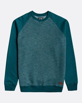 Balance - Sweatshirt for Men  U1FL05BIF0