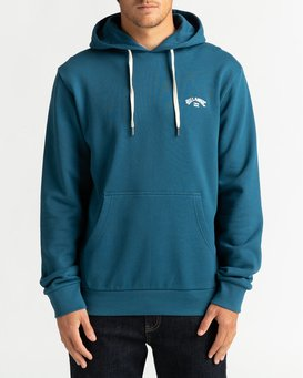 Original Arch - Hoodie for Men  U1FL13BIF0
