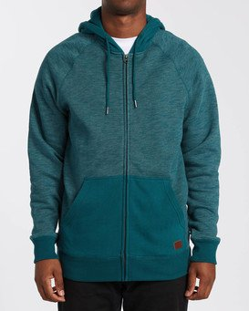 Balance Zip - Hoodie for Men  U1FL24BIF0