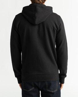 Original Arch - Hoodie for Men  U1FL27BIF0