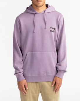 Crayon Wave - Hoodie for Men  U1HO15BIF0