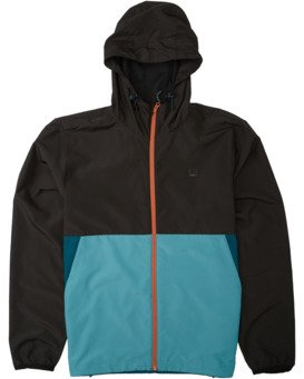 Adventure Division Collection Transport Windbreaker - Windbreaker Jacket for Men  U1JK37BIF0