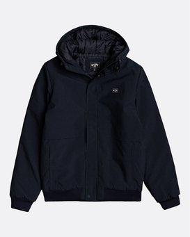 All Day - Water-Resistant Jacket for Men  U1JK43BIF0