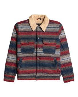 Barlow Sherpa - Sherpa Jacket for Men  U1JK47BIF0
