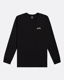 Arch Wave - Long Sleeve T-Shirt for Men  U1LS17BIF0