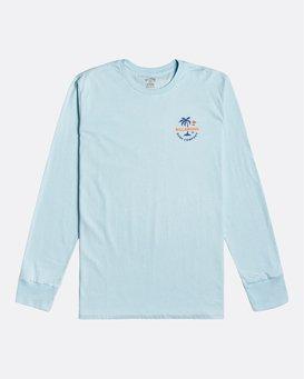 Vacation - Long Sleeve T-Shirt for Men  U1LS22BIF0
