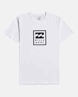 Unity Stacked - T-Shirt for Men  U1SS55BIF0