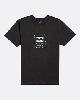 Unity Stacked - T-Shirt for Men  U1SS56BIF0