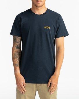 Arch Wave - T-Shirt for Men  U1SS60BIF0