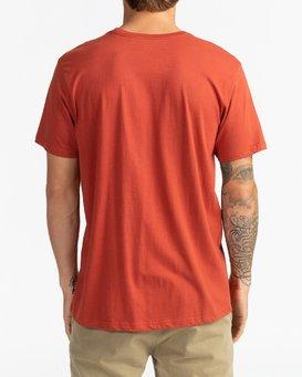 Plug In - T-Shirt for Men  U1SS80BIF0