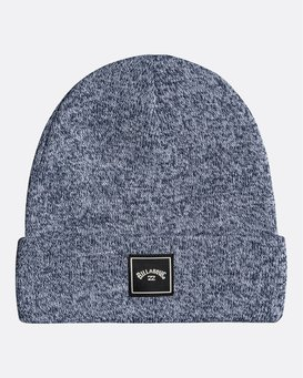 Stacked Heather - Beanie for Boys  U2BN07BIF0