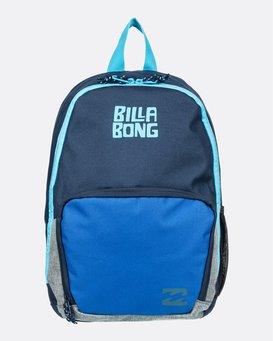 Grom - Backpack for Boys  U2BP01BIF0
