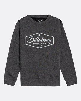 Trademark - Sweatshirt for Boys  U2CR01BIF0