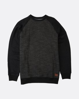 Balance - Sweatshirt for Boys  U2FL03BIF0