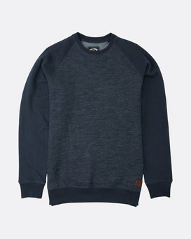 Balance - Sweatshirt for Boys  U2FL03BIF0