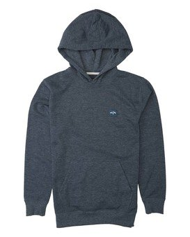 All Day - Hoodie for Boys  U2FL04BIF0