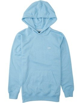 All Day - Hoodie for Boys  U2FL05BIF0