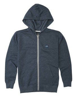All Day Zip - Hoodie for Boys  U2FL10BIF0