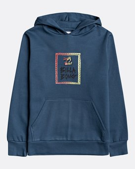 Be There - Hoodie for Boys  U2HO02BIF0