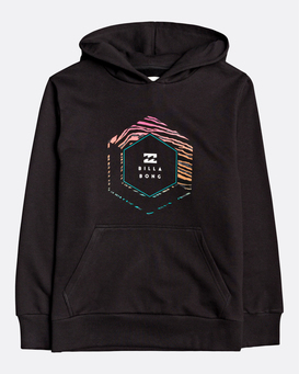 Access - Hoodie for Boys  U2HO03BIF0