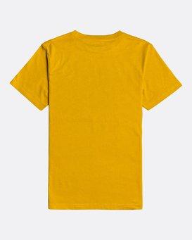 Unity - T-Shirt for Boys  U2SS06BIF0