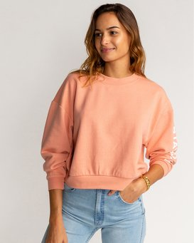 Be Mindful - Sweatshirt for Women  U3CR03BIF0