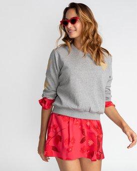 Dreaming Of Waves - Sweatshirt for Women  U3CR12BIF0