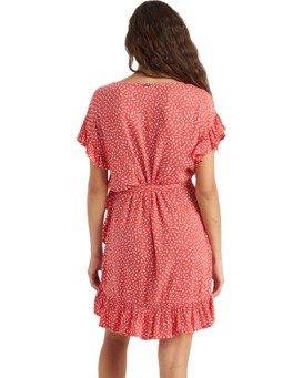 Sweet Sessions Wrap And Roll - Dress for Women  U3DR40BIMU